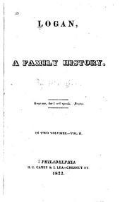 Logan: A Family History ...