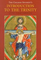 The College Student s Introduction to the Trinity PDF