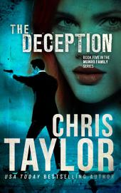 THE DECEPTION - Book Five of the Munro Family Series: The Munro Family Series
