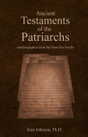 Ancient Testaments of the Patriarchs