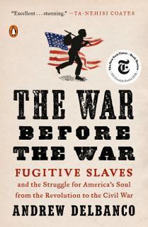 The War Before the War Book