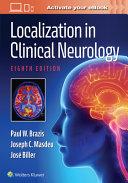 Localization in Clinical Neurology 8