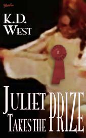 Juliet Takes the Prize: Complicated New Adult Erotic Romance Tales (Juliet Takes Flight #1–#6)