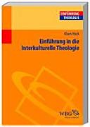 Einf  hrung in die interkulturelle Theologie PDF