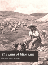 The Land of Little Rain