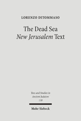 The Dead Sea New Jerusalem Text PDF