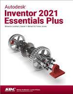 Autodesk Inventor 2021 Essentials Plus