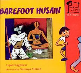 Barefoot Husain Book PDF