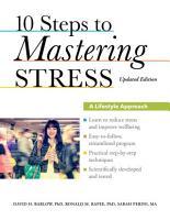 10 Steps to Mastering Stress PDF