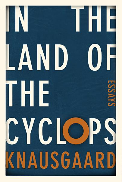 Download In the Land of the Cyclops Book