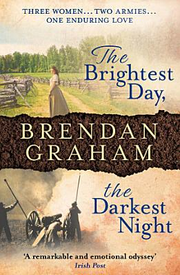 The Brightest Day  The Darkest Night