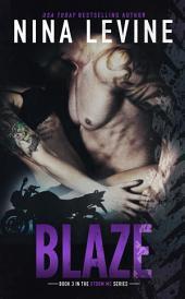 Blaze (Storm MC #2.5)