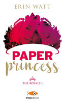 Paper princess  The Royals