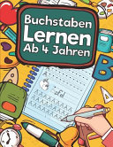 Buchstaben Lernen Ab 4 Jahren PDF