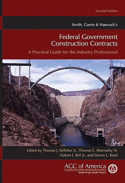 Smith  Currie   Hancock s Federal Government Construction Contracts