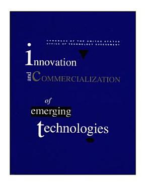 Innovation and commercialization of emerging technologies  PDF