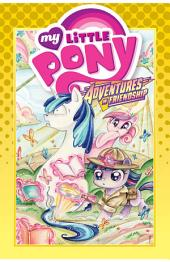 My Little Pony: Adventures in Friendship, Vol. 5