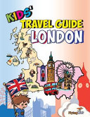 Kids  Travel Guide   London PDF
