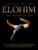 Battles of the Elohim