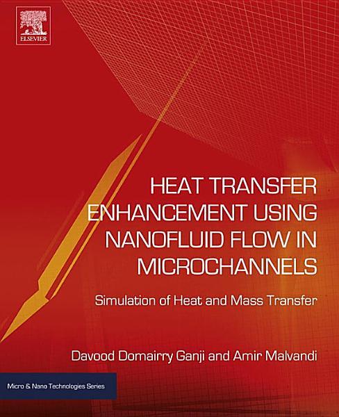 Heat Transfer Enhancement Using Nanofluid Flow In Microchannels