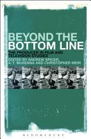 Beyond the Bottom Line PDF