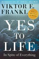 Yes to Life PDF