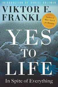Yes to Life Book