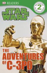 Star Wars The Adventures Of C 3PO PDF