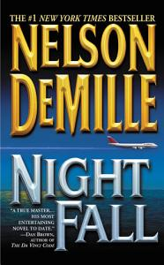 Night Fall Book
