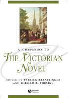 A Companion to the Victorian Novel PDF