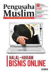 Edisi 09/2012 - Majalah Pengusaha Muslim: Halal Haram Bisnis Online