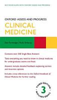 Oxford Assess and Progress  Clinical Medicine PDF