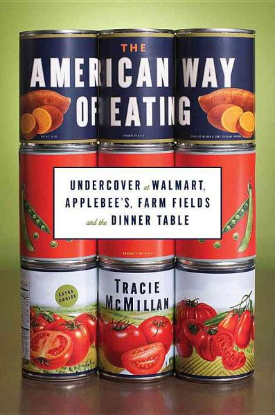 Download The American Way of Eating Book