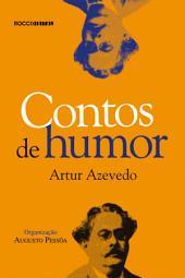Contos de humor Artur Azevedo