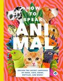 How to Speak Animal PDF