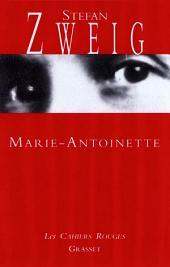 Marie-Antoinette: (*)