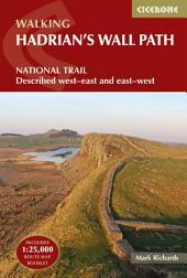 Hadrian's Wall Path: Edition 3