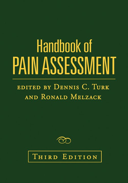 Handbook of Pain Assessment, Third Edition