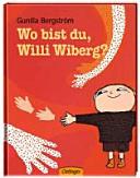 Wo bist du  Willi Wiberg  PDF