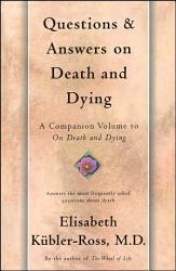 Questions and Answers on Death and Dying PDF