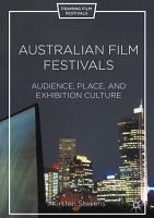 Australian Film Festivals PDF