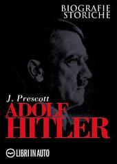 Adolf Hitler: Il lato oscuro del führer