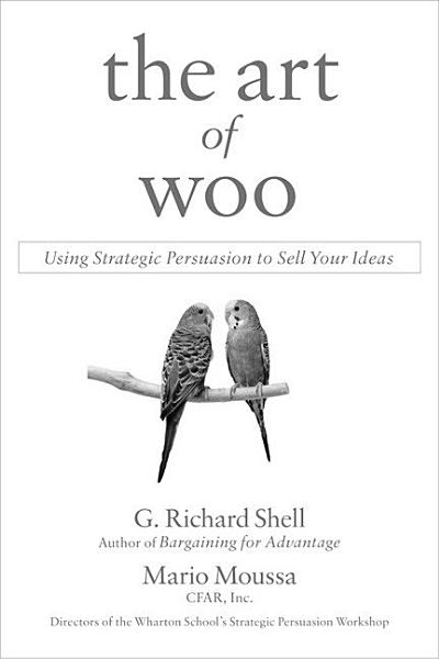Download The Art of Woo Book