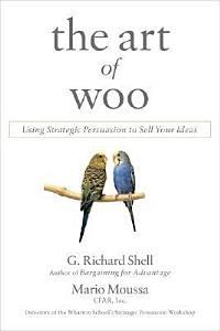 The Art of Woo Book