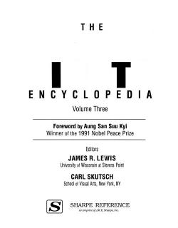The Human Rights Encyclopedia  Issues and individuals PDF