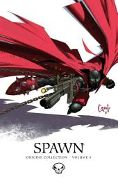 Spawn Origins Collection Volume 8