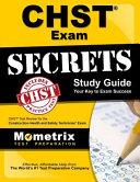 Chst Exam Secrets Study Guide