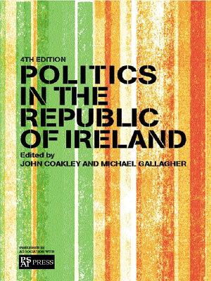 Politics in the Republic of Ireland PDF