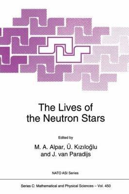 The Lives of the Neutron Stars PDF