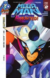 Mega Man #42
